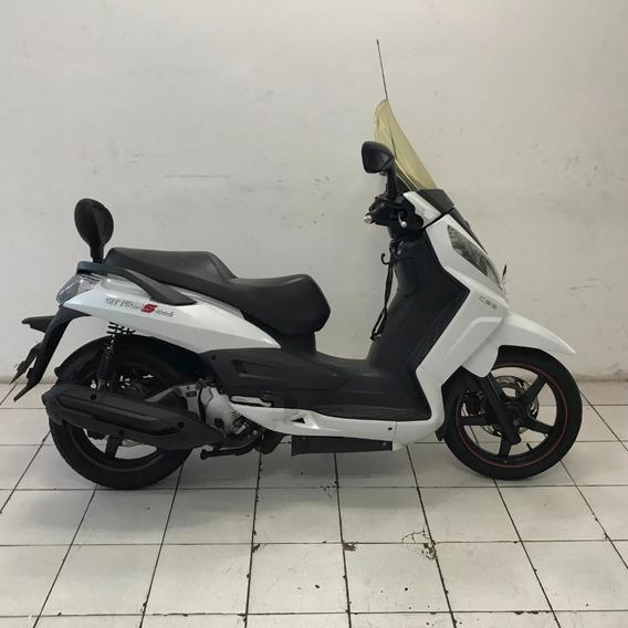 Dafra Citycom S 300