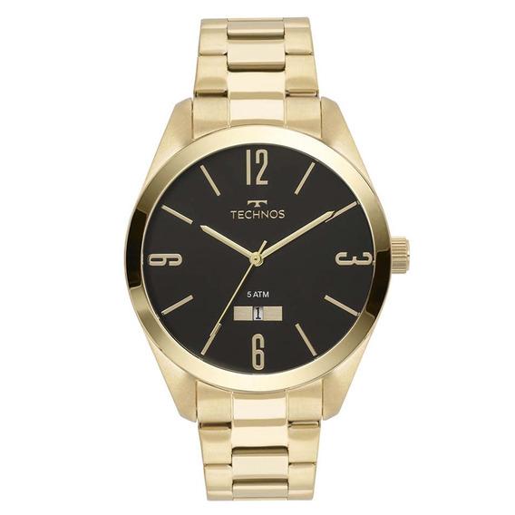 Relógio Technos Analógico Feminino 2115mnw/4p