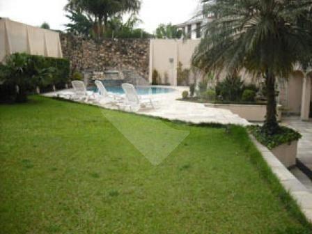 Casa - Venda Ou Locação - 4 Suites - Chacara Monte Alegre - 375-im82745
