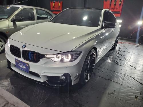 Bmw Serie 3 F30 Luxury