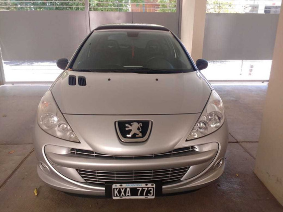 Peugeot 207 2012 1.6 Griffe 106cv