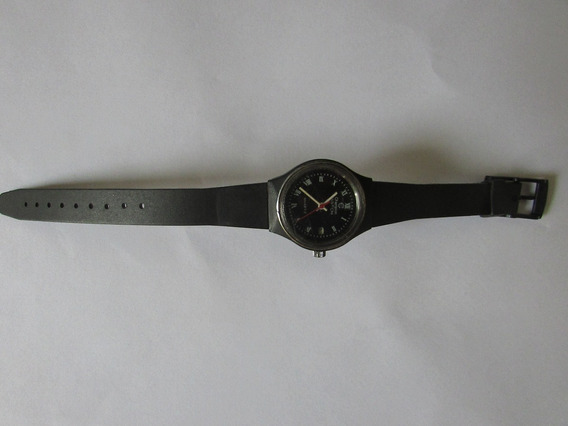 Relógio Champion Troca Pulseiras Anos 80 Raro Não Testado