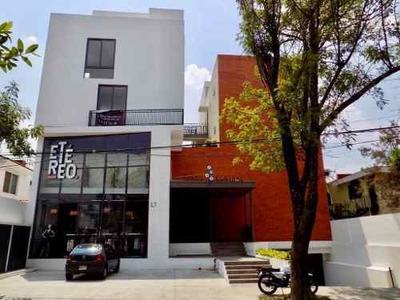 Departamento Nuevo En Renta En Ciudad Granja, Zapopan.