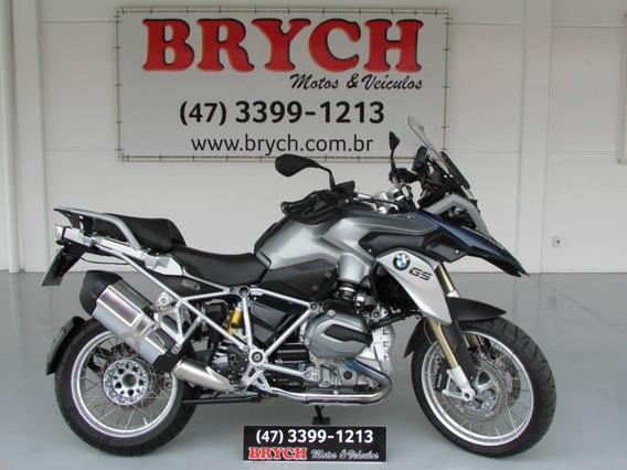 Bmw R 1200 1200 Gs Premium Abs