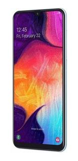 Samsung Galaxy A50, 128 Gb, 6.4, Câmera Tripla 25 Mp, Preto
