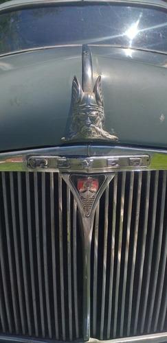 Rover Rover 75