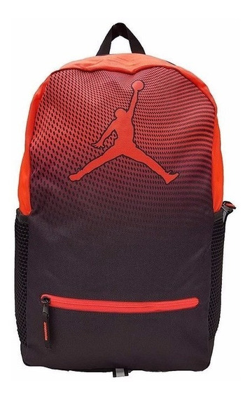Mochila Nike Jordan Jumpman Youth School Backpack 9a1836