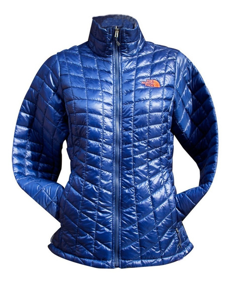 Chamarra Thermoball The North Face Dama