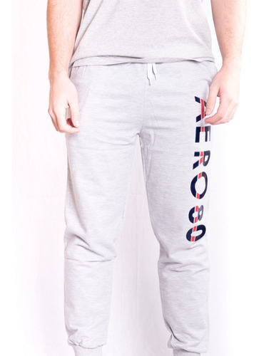 Pantalon Aeropostale Joggings Rustic Center Park Hombre Aero