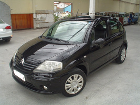 Citroën C3 1.6 16v Glx Flex 5p