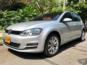 Volkswagen Golf Highline 1.6