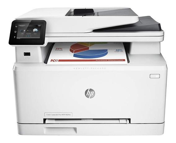 Impressora Mfp Hp Laserjet Pro M426dw 110v