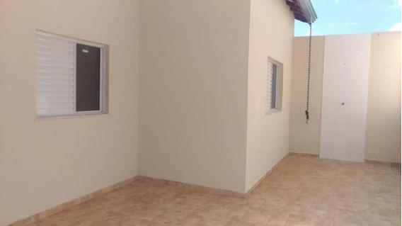 Casa Para Venda Em Bragança Paulista, Piemonte, 3 Dormitórios, 1 Suíte, 2 Banheiros, 2 Vagas - 5435