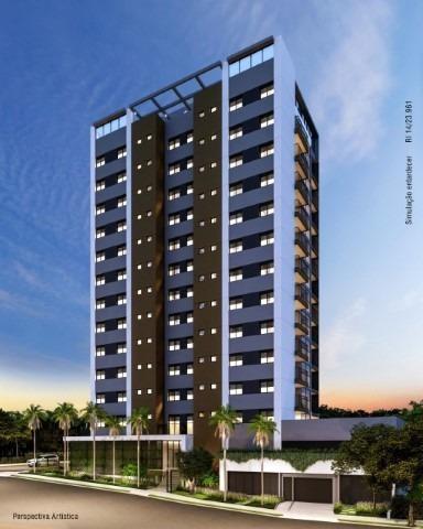 Imagem 1 de 25 de Apartamento À Venda No Bairro Jardim América - São Leopoldo/rs - O-14014-23897