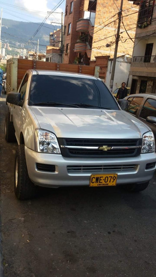 Chevrolet D-max 2500 Turbo Disel