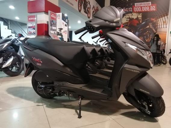 Honda Dio 110 Dlx 2021