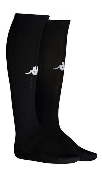 Meião Kappa Soccer Socks Infield Preto