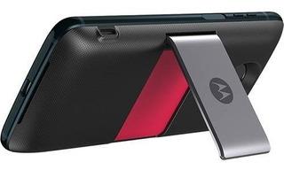 Moto Snap Tv Digital E Power Pack - Nf - Garantia 1 Ano