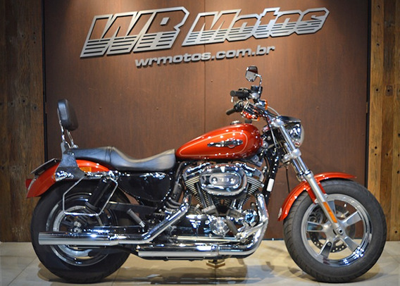 Harley-davidson Xl 1200