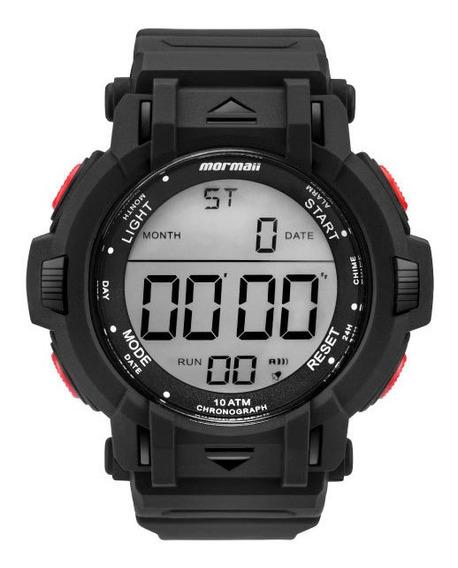 Relógio Mormaii Masculino Mom08111a8r