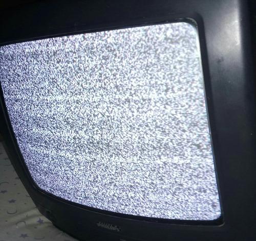 Imagem 1 de 6 de Tv Philips 14 Polegadas, Funcionando.promoção 160 Hoje.