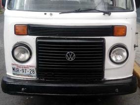 Volkswagen Combi 1.6 Panel Mt 1995