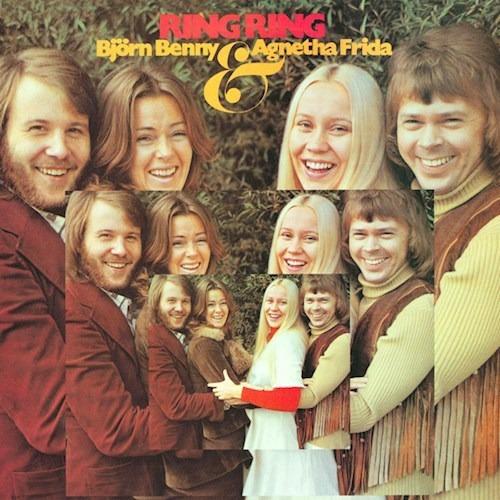 Ring Ring - Abba (vinilo)