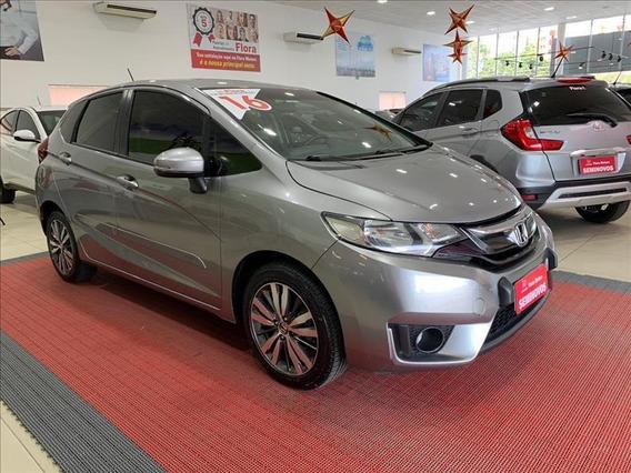 Honda Fit Fit Exl Cvt Flex 1.5