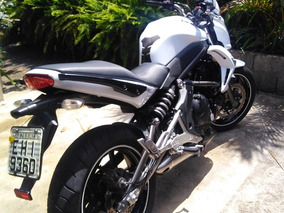 Kawasaki Er 6n Abs Kawasaki Er6n Abs