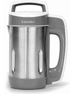 Tayama Tayama Acero Inoxidable Soyoleche Fabricante 1.1l