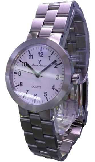 Relógio Jean Vernier - Jv3884b