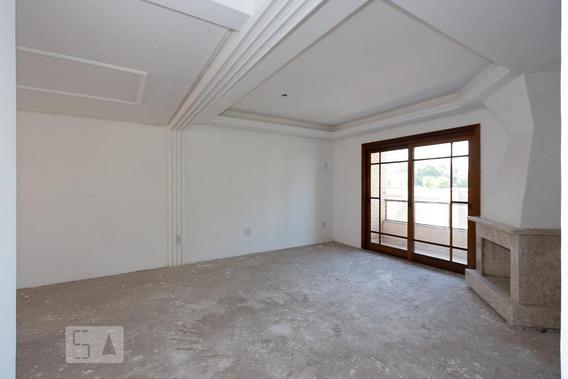 Casa Para Aluguel - Ipanema, 3 Quartos, 300 - 893054541