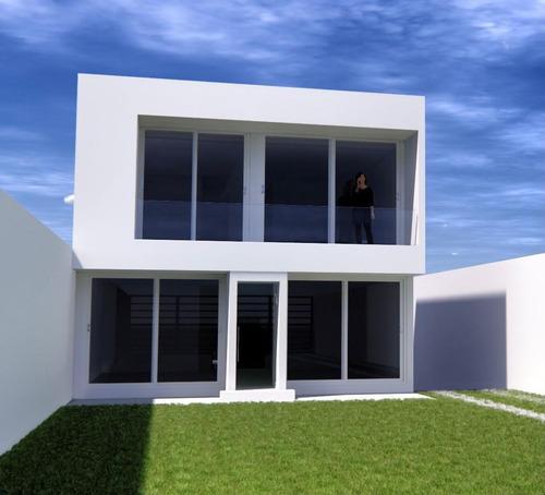 Imagen 1 de 17 de Preventa Casa Condominio Lomas De Tzompantle Cuernavaca