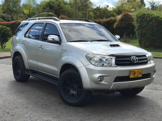 Toyota Fortuner 3.0 Diésel