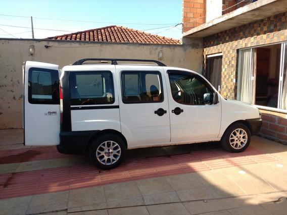 Fiat Dobló 7 Lugares