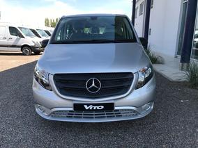 Mercedes Benz Vito 111 Cdi Furgon Mixto Plus Aa