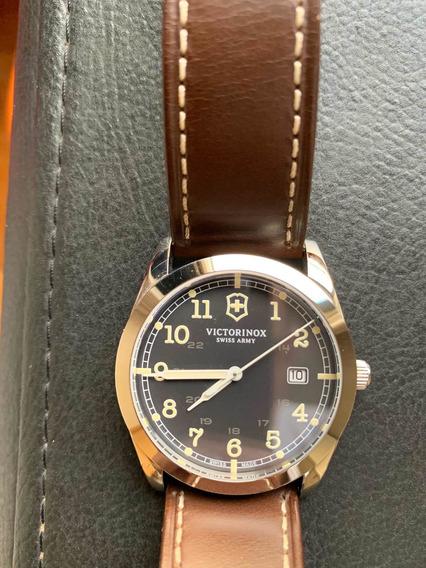Relógio Victor Inox (novo)