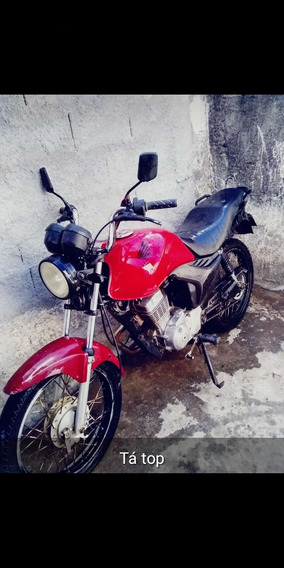 Honda Fan 125 / Ano 2011
