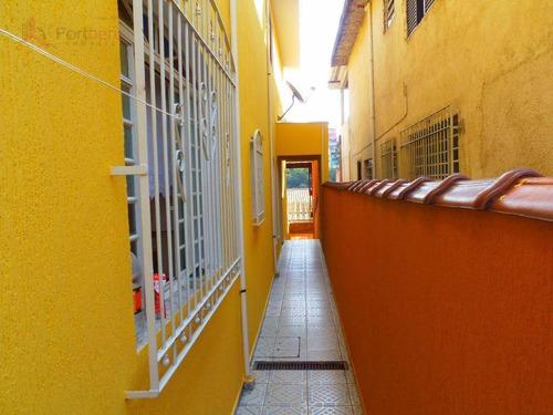Imagem 1 de 27 de Sobrado À Venda, 145 M² Por R$ 400.000,00 - Serpa - Caieiras/sp - So0107
