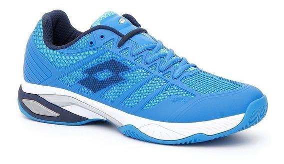 Zapatos Para Jugar Tenis Lotto Viper Ultra Iv Clay Hombre