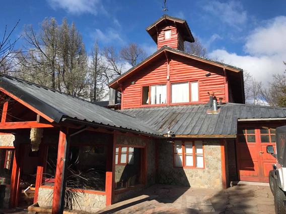 Casa San Martín De Los Andes