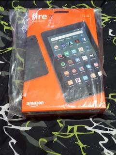 Tablet Amazon 7 Fire 2019 16gb 1 Mes De Uso