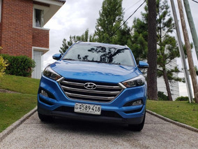 Hyundai Tucson 2.0 Gls 6at 4wd 2016