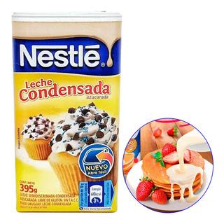 Leche Condensada Nestle 395gr Abre Facil Postres Tortas