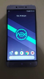 Smartphone Leeco 3gb Ram 32gb Rom Usado No Precinho
