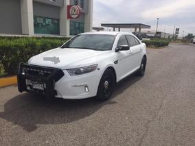 Ford Police Interceptor Linea Taurus