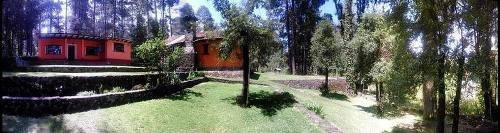 Bonita Casa De Campo En El Fraccionamiento Club De Golf
