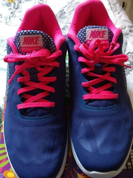 Tênis Nike Revolution 3 Feminino Original