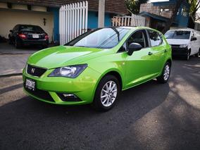 Seat Ibiza 2.0 Blitz 5p Mt 2015