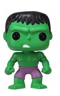 Muñeco Simil Funko Pop Infinity War Hulk